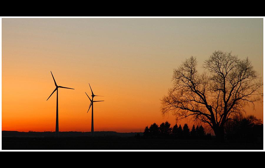 Windenergie II