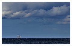 Windjammer Ostsee