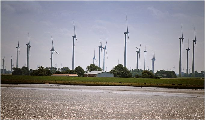 ~* Windkraft *~