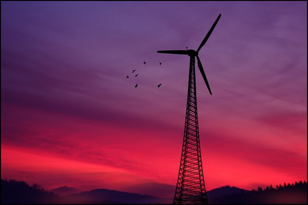 WindKraft...