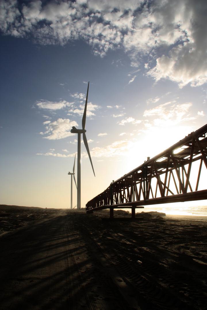 Windkraft für die Zukunft