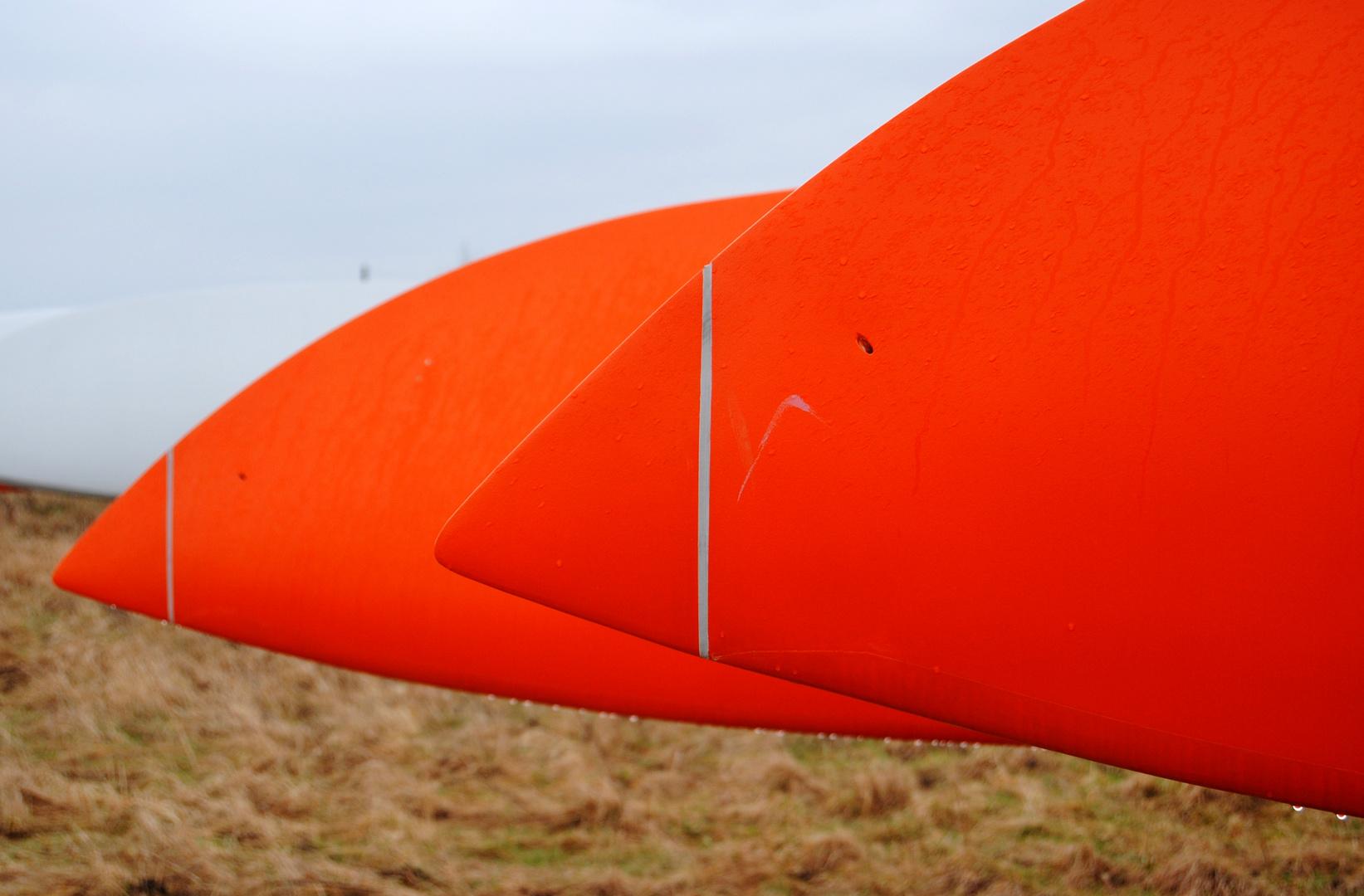 Windkraft X