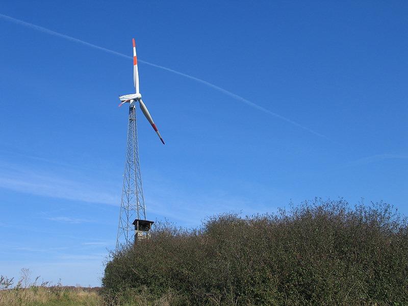 """Windkraft...unsere neuen """"Kirchtürme""""...?"""