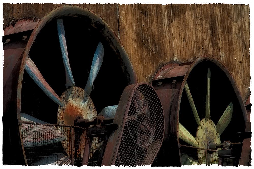 Windmacher...