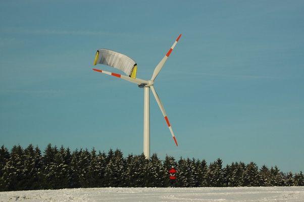 Windmaschiene