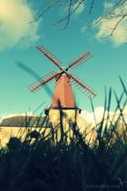 Windmill in Hove(Brighton)