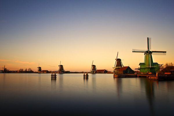 Windmill Parade