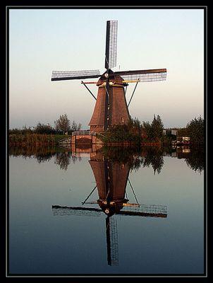 Windmühle #1