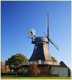 "Windmühle ""Amanda""..."