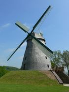 Windmühle Exter (OWL) # 2