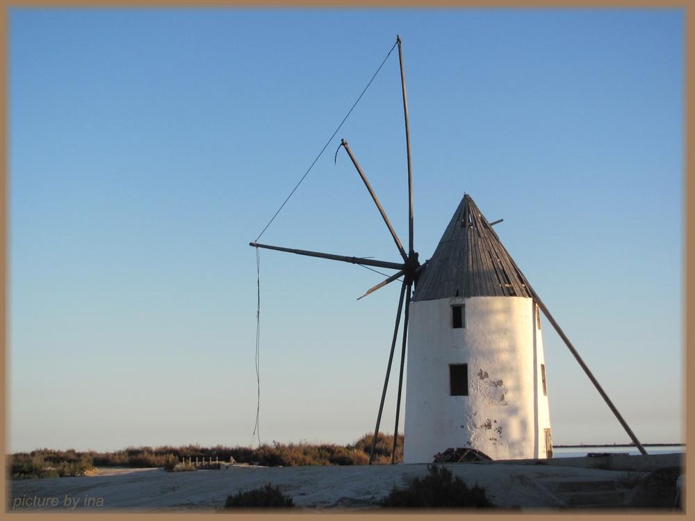 Windmühle I