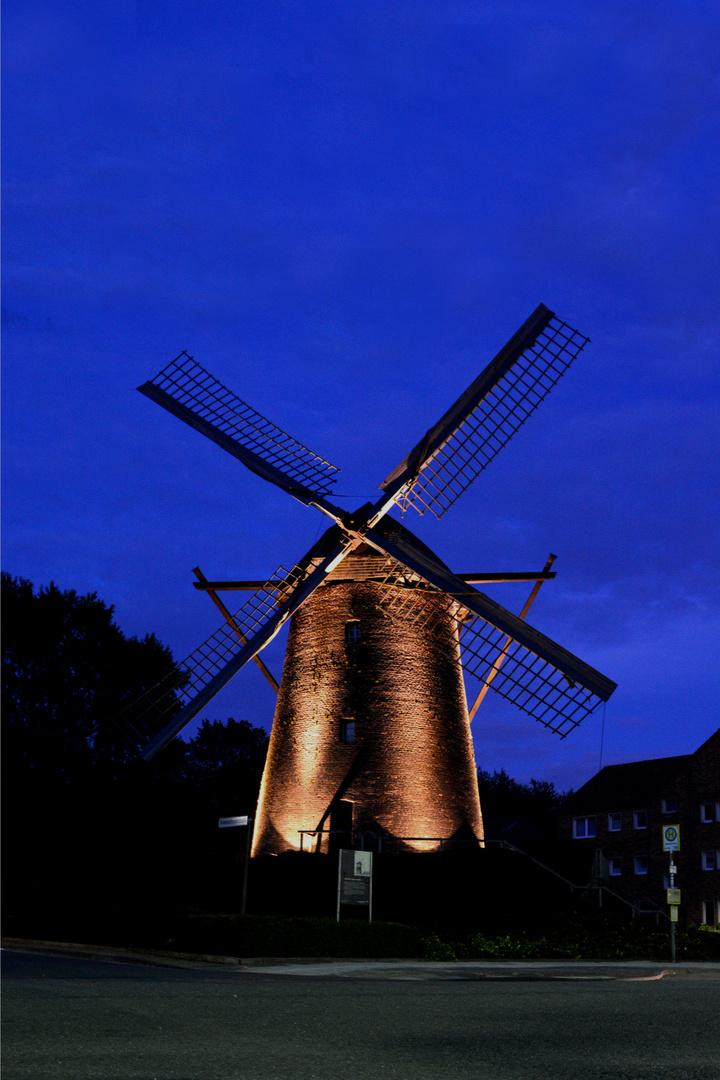 Windmühle in Hiesfeld