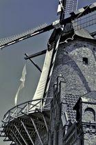 Windmühle in Kalkar