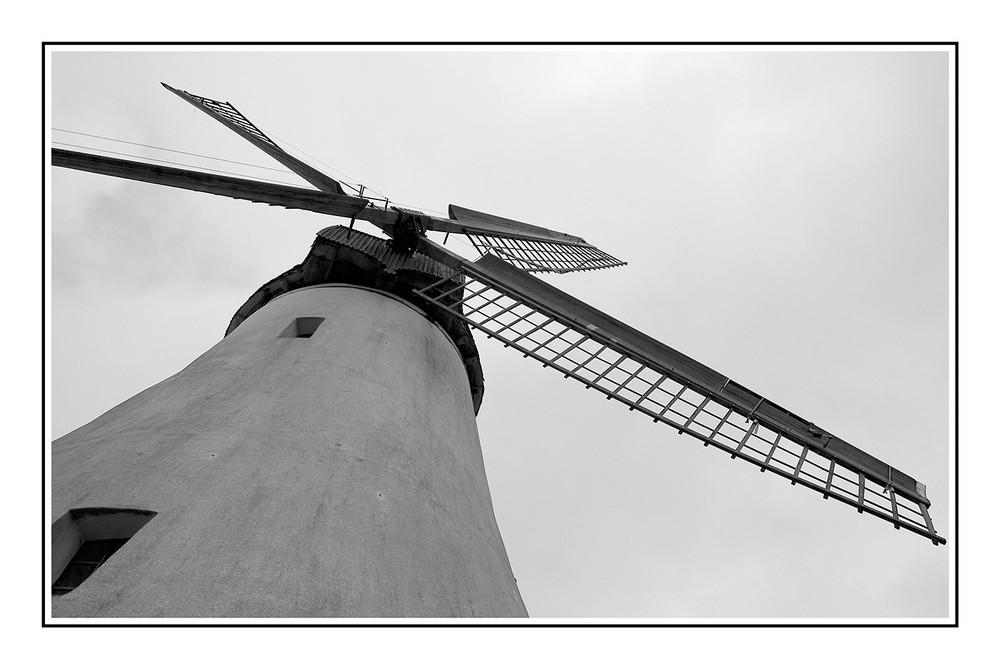 Windmühle Lechtingen 49134 Wallenhorst
