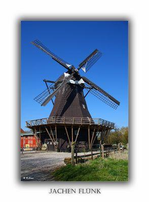 Windmühle Lemkenhafen