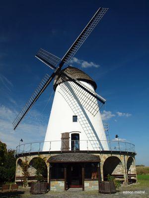 Windmühle Schmerlecke