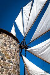 Windmühle von Andimachia
