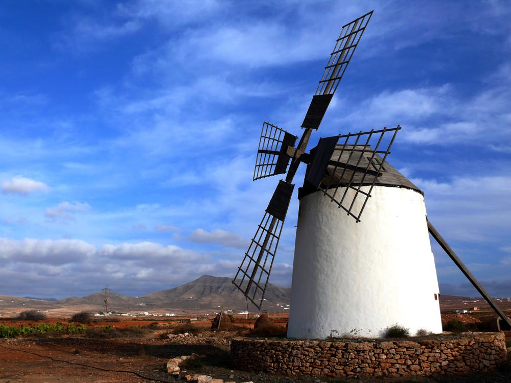 ...windmühlen...