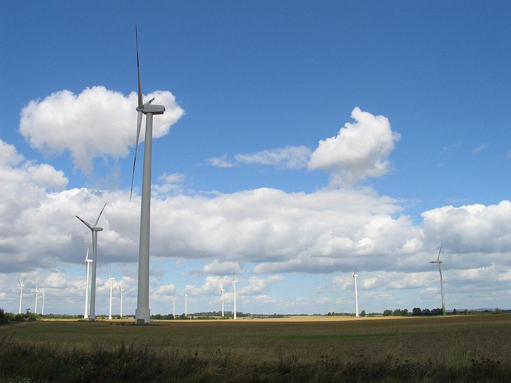 Windmühlen I