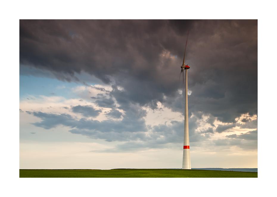 ***Windmühlen von heute***