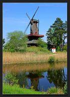 Windmühlenidylle *