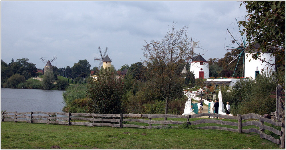 ... Windmühlenmuseum ...
