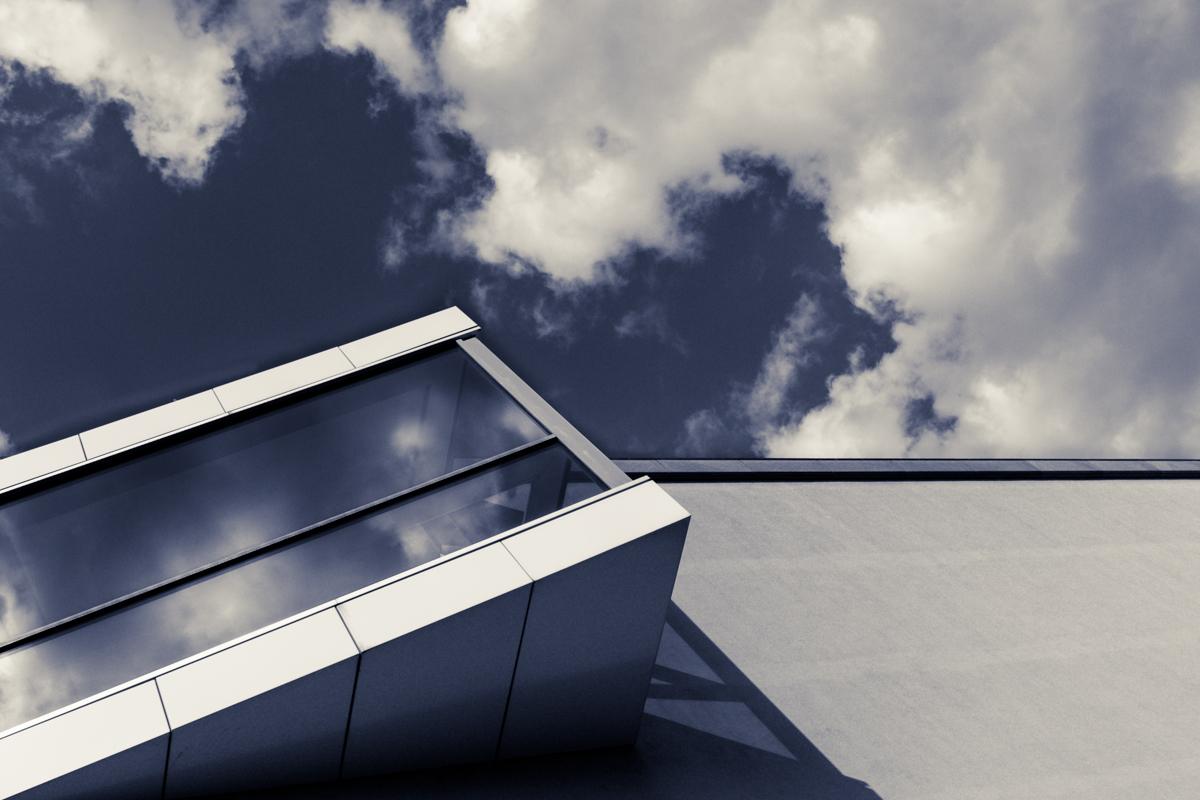 Window in the Sky
