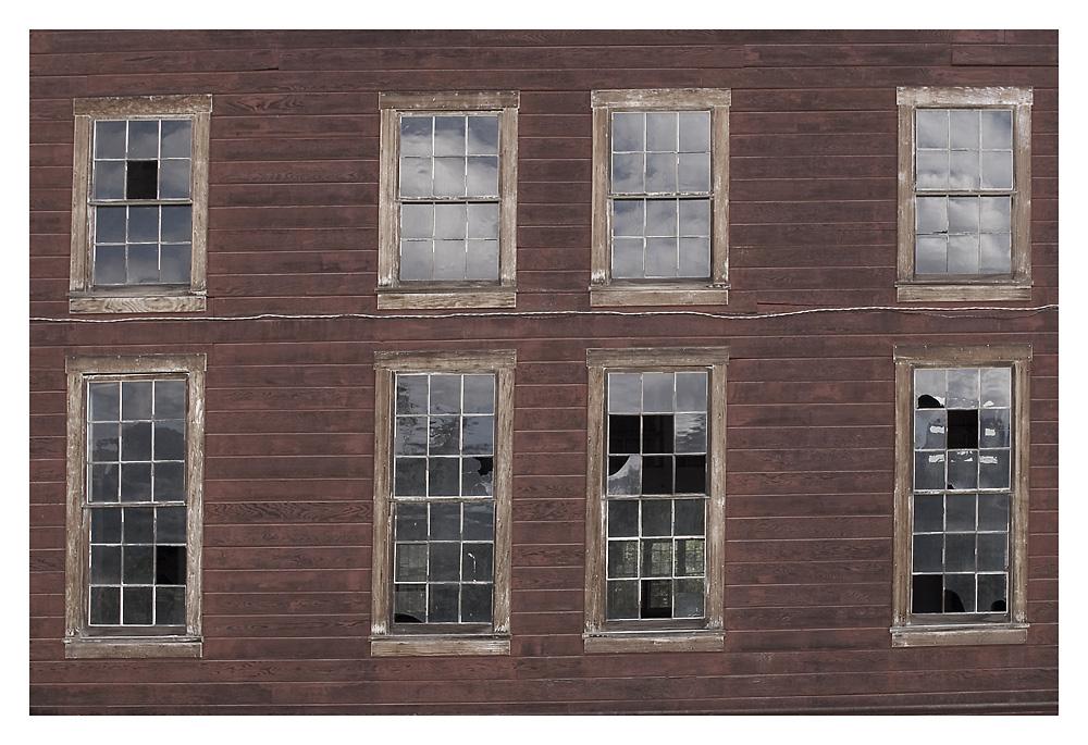 Windows anno 1910