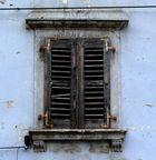 ...windows blue...