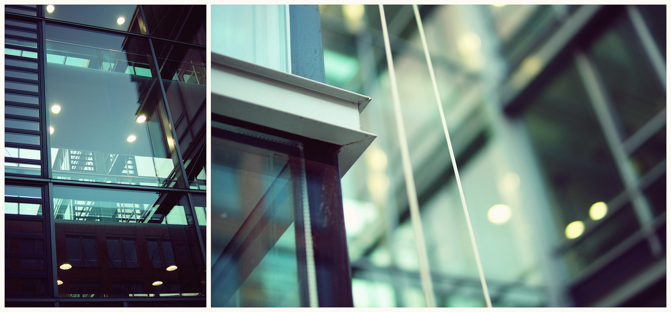 windows II / details...