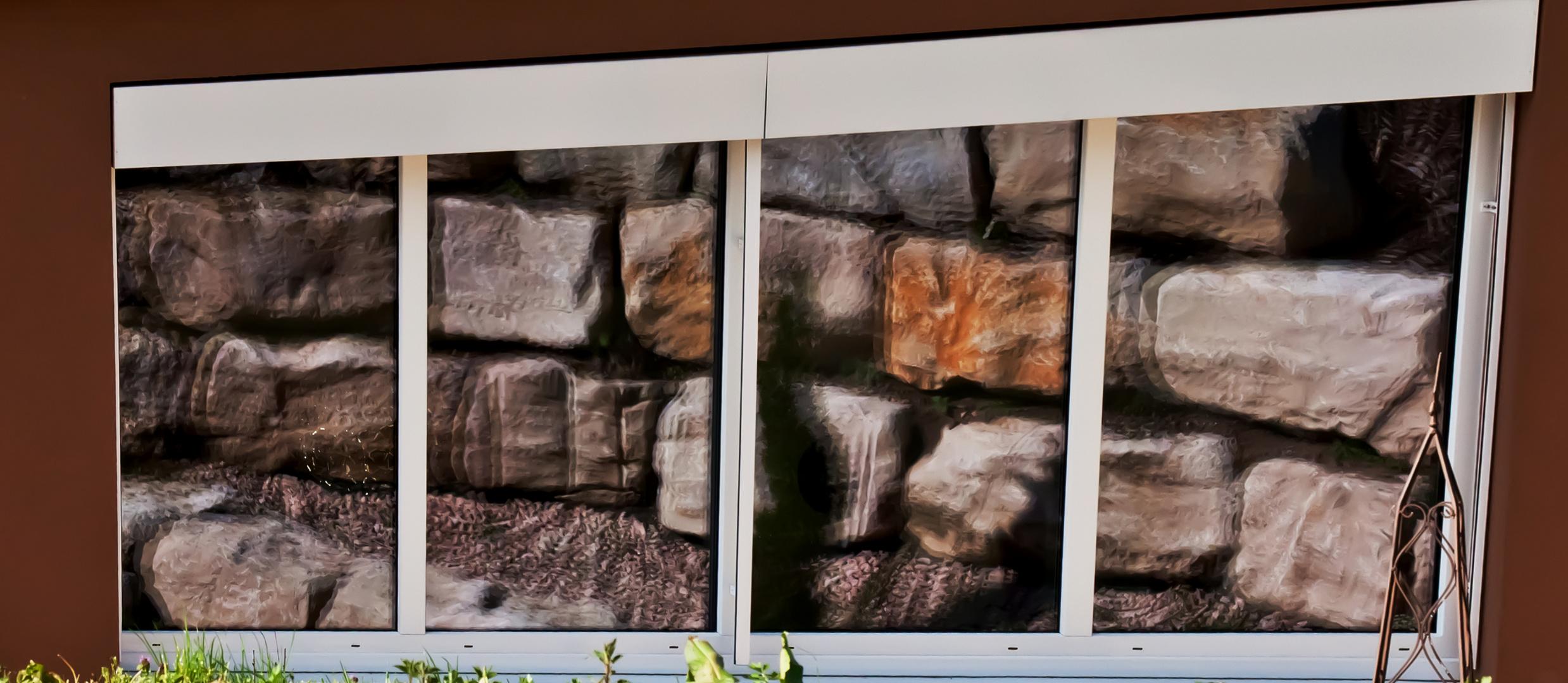Windows Version Stone :-)
