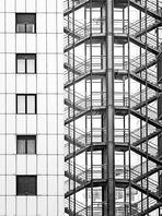 Windows/stairs