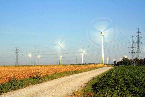 Windpark Bruck an der Leitha
