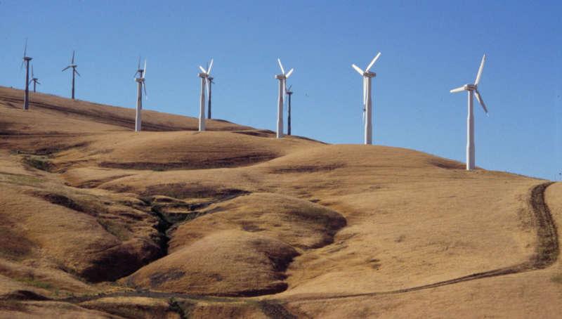 Windpark (wo?)