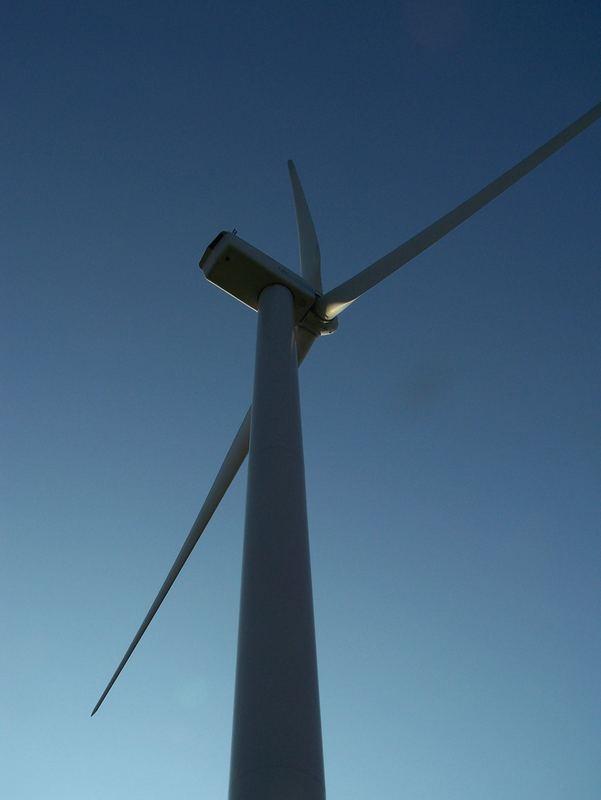 Windpower