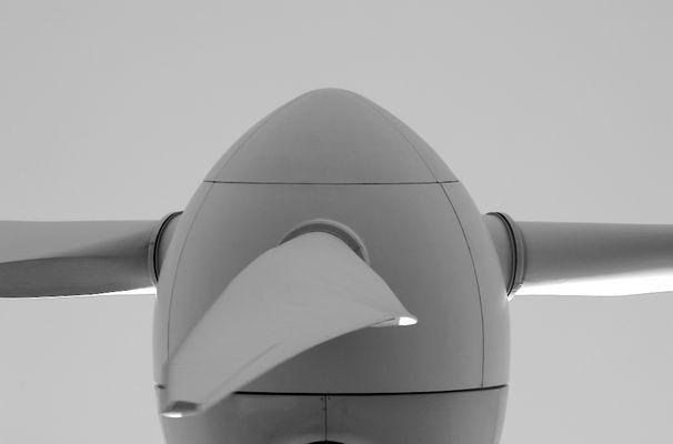 Windrad Propeller