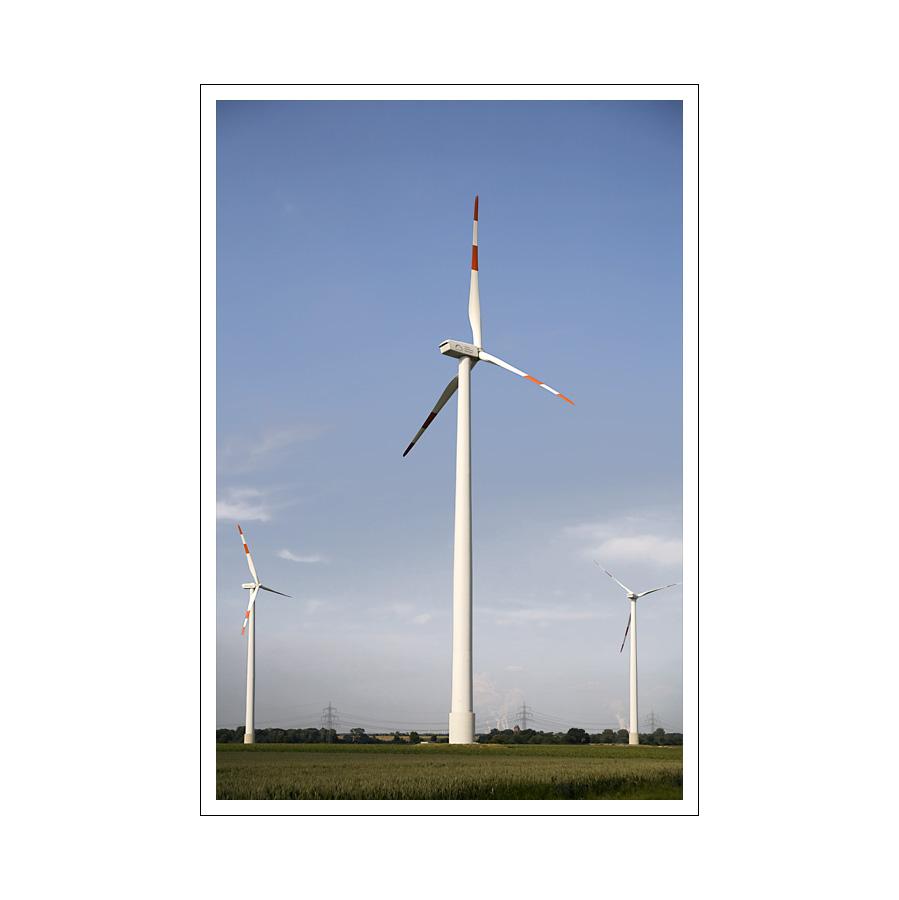 Windräder - I