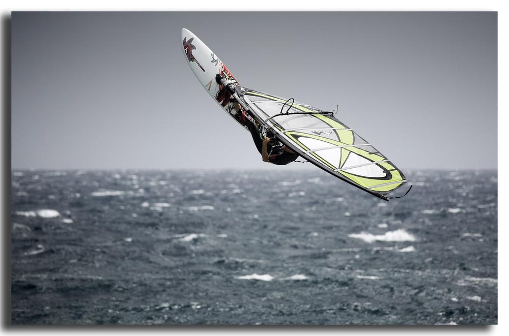 Windsurf en Pozo Izquierdo Gran Canaria (2)
