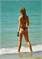 windsurf girl beginner