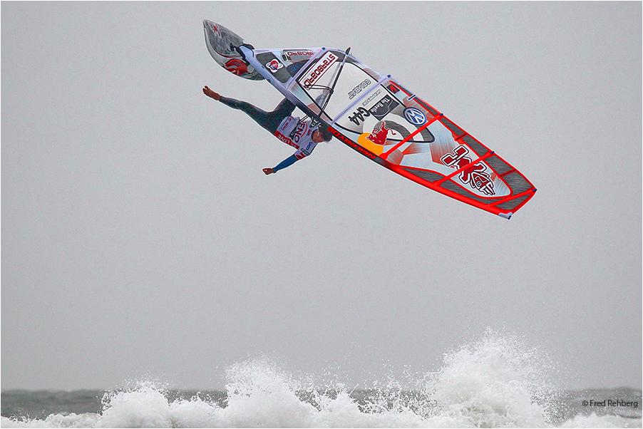 Windsurf World Cup Sylt 2012 ... Philip Köster