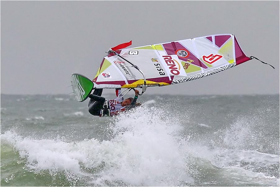 Windsurf World Cup Sylt 2013