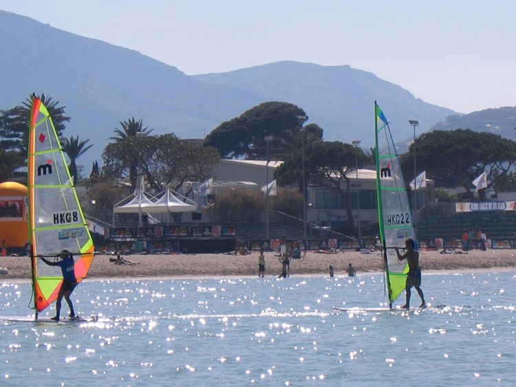 Windsurf World Festival 2006