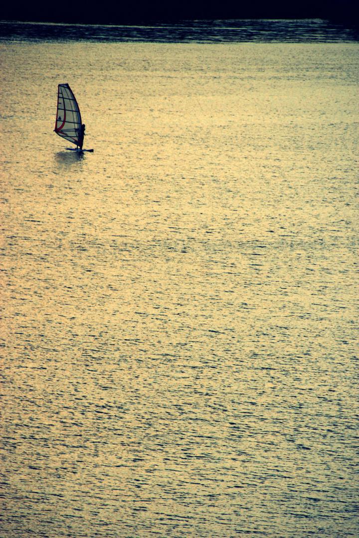 """....""""Wind""""surfen ...by Nadin"""