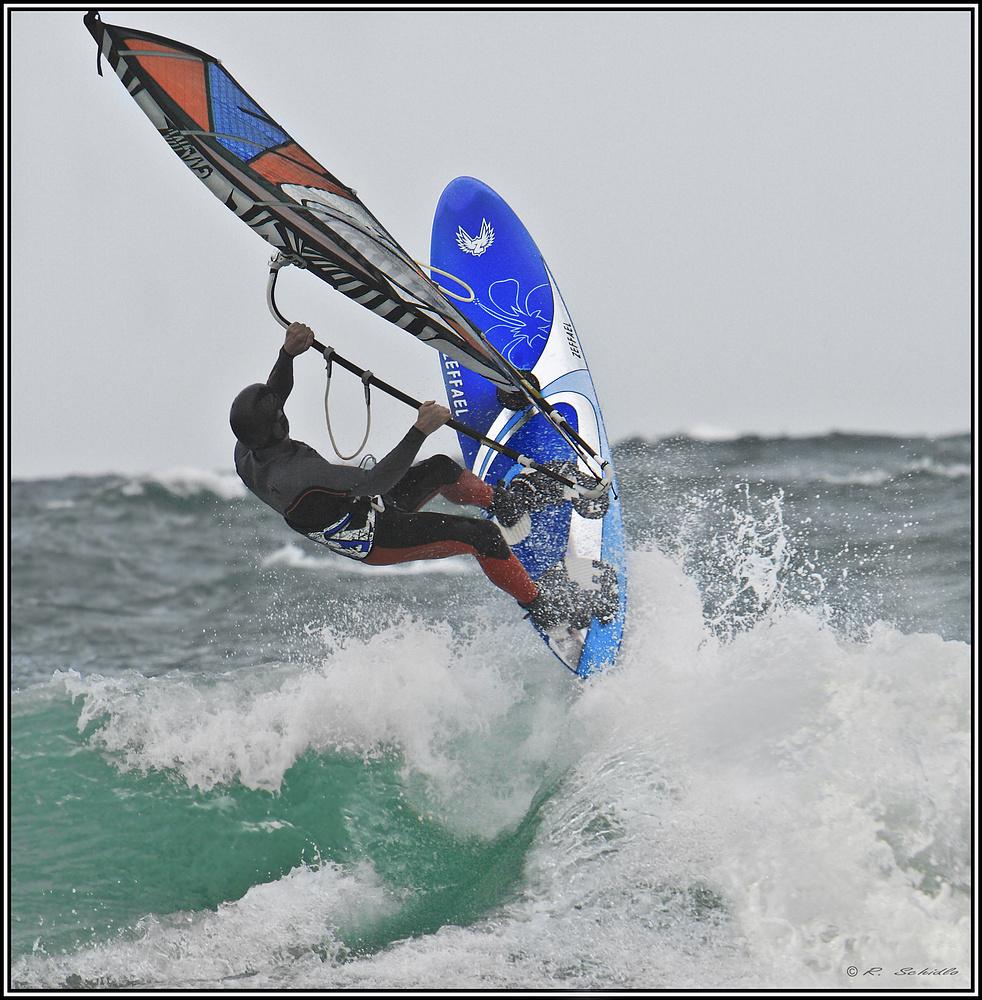 Windsurfer I