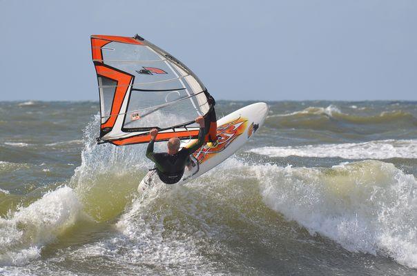Windsurfer Sylt 2