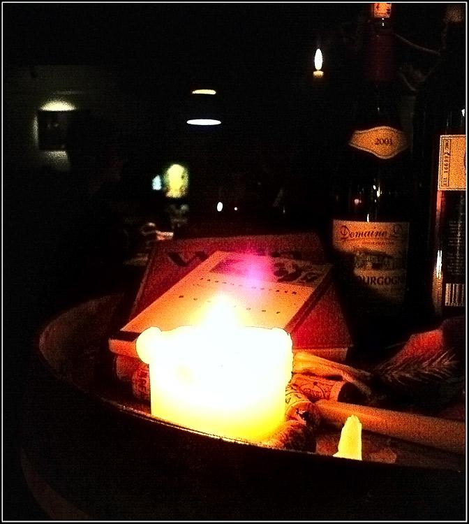 Winelight