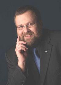 Winfried Melcher