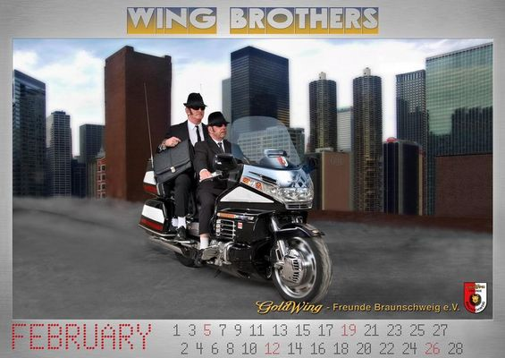 Wing Brothers
