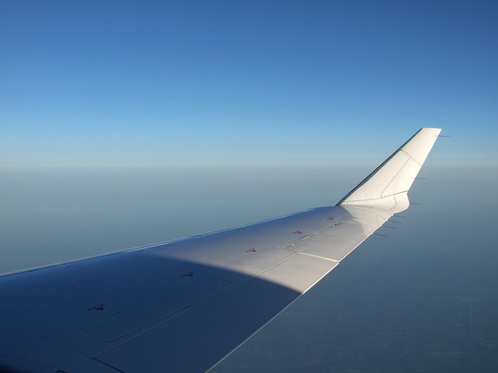 Wing CRJ 700