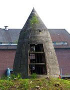 Winkelturm - Luftschutzbunker